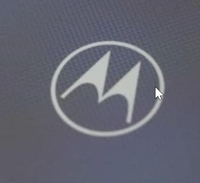 new Motorola Edge
