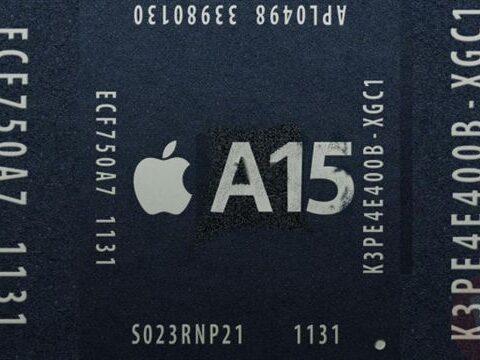 A15 chipset